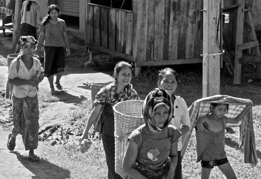 Au revoir Laos, dernière galerie photos  (1/6)
