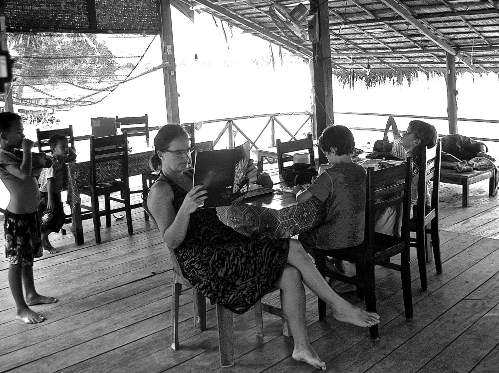 Au revoir Laos, dernière galerie photos  (5/6)