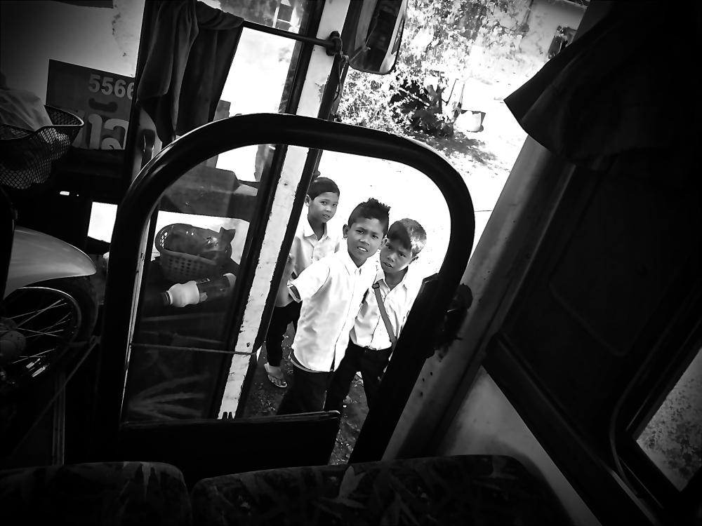 Au revoir Laos, dernière galerie photos  (2/6)