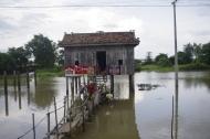 trajet Phnon Peng SIam Reap