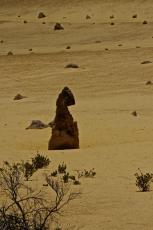 Les Pinnacles