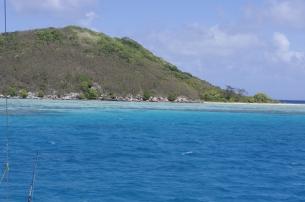 îlot Mato