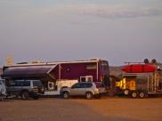 nos voisins de camping