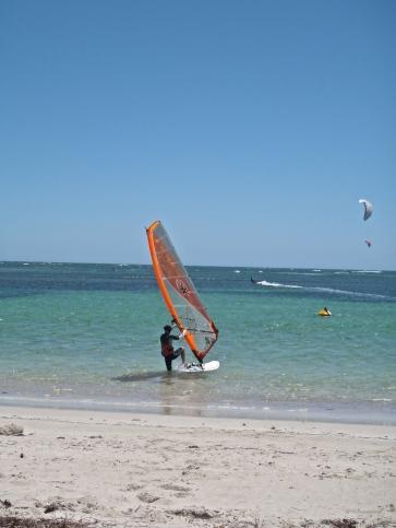 Coronation beach
