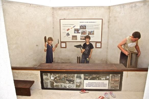 Fort de Théramba