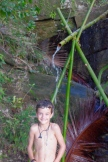 douche naturelle
