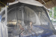 notre tente