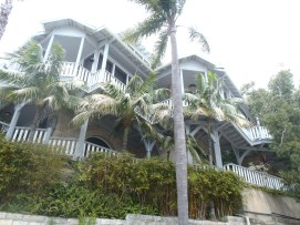$3million house in Double Bay