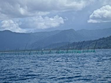 Bateau Sabang Ile Albaguen