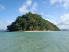L'île où on s'est échoué