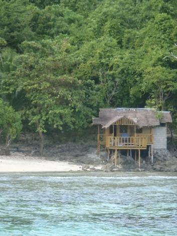 Blue Cove Resort