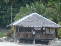 Blue Cove Resort