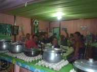 Cagayan, notre cantine