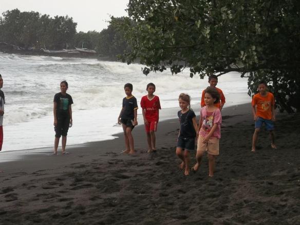Orphelins de Sumba