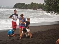 Jeux de plage