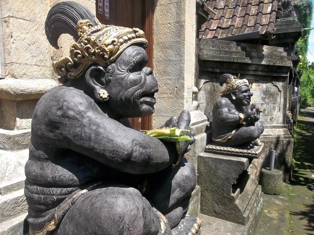 Ubud, ou comment se réconcilier avec Bali… (1/6)
