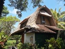 Gerebig bungalows