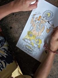 La Ganesh de Maceo