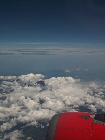 Volcan Ichen sur Java qu'on rêvait de faire