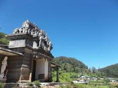 Petit temple