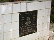 Tombe de Sisida