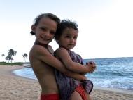 Hannah et Annette