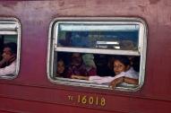1er train, 2nde classe