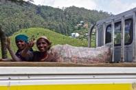 Ouvrières tamoules