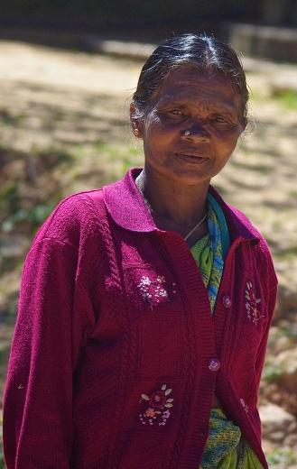 Sri-lankaise