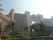 Dubai, Atlantis