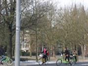 Amsterdam, Voldenpark