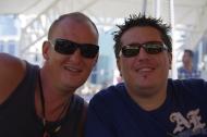 Fabrice et Piero