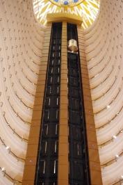 Hotel d'Abu Dhabi