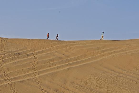 Désert des Emirats