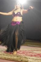 Danseuse du ventre